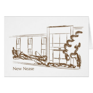 New Nease Card