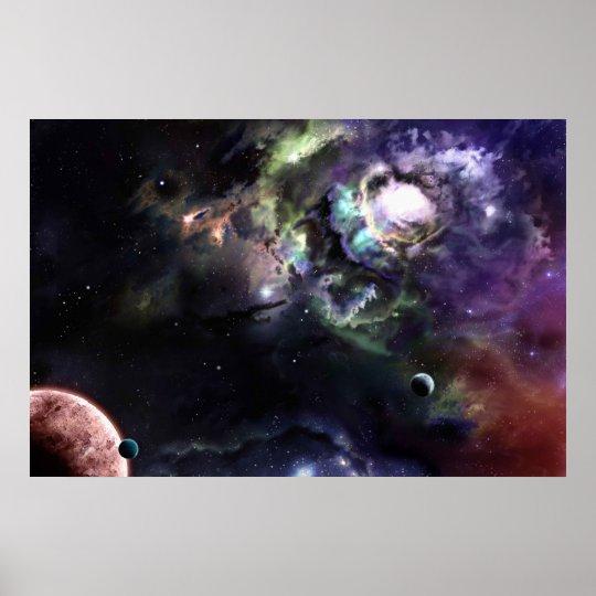 New Nebula Poster
