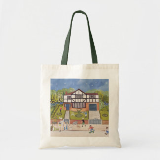 New Neighbourhood Budget Tote Bag