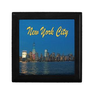 New New York City Lights Gift Box