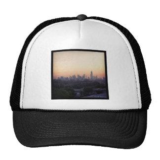 New Nork City Trucker Hat