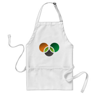 NEW NORMAL ADULT APRON