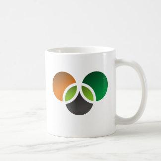 NEW NORMAL COFFEE MUG