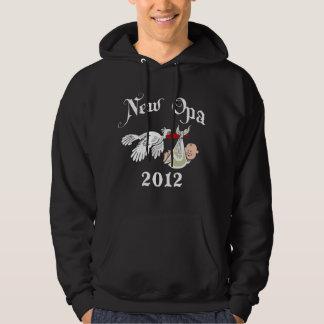 New Opa 2012 Black T-Shirt