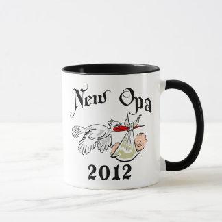 New Opa 2012 Mug