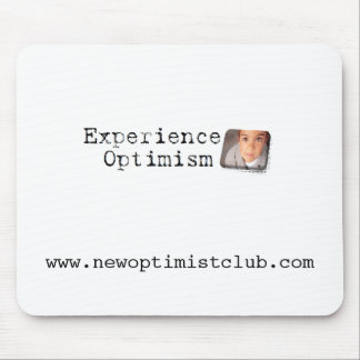 New Optimist Club mousepad
