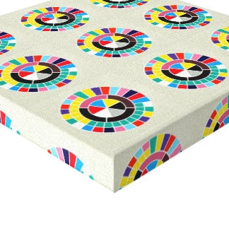 NEW ORDER - Power Corruption & Lies - CD graphic Canvas Print