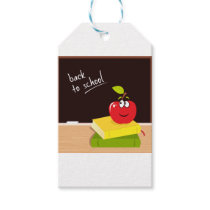 New original design : Back to school apple Gift Tags