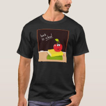 New original design : Back to school apple T-Shirt