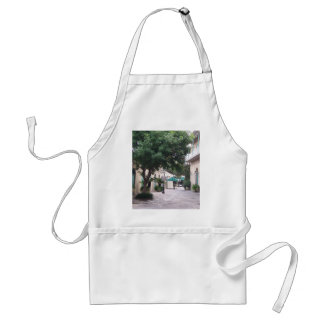 New Orleans Adult Apron