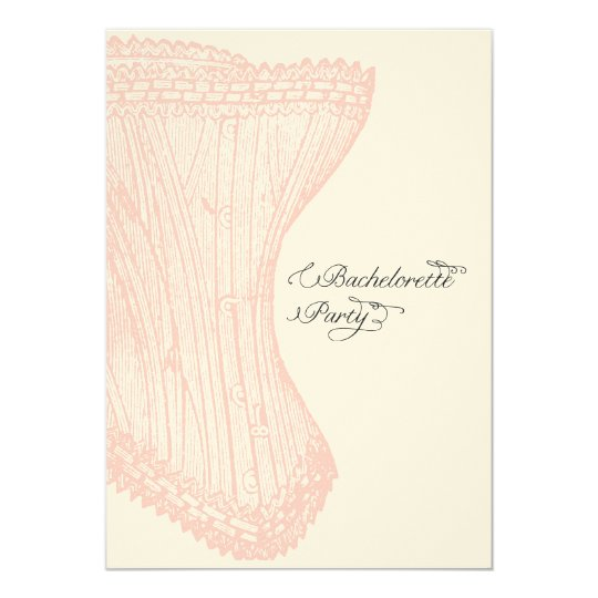 New Orleans Bachelorette Party Card