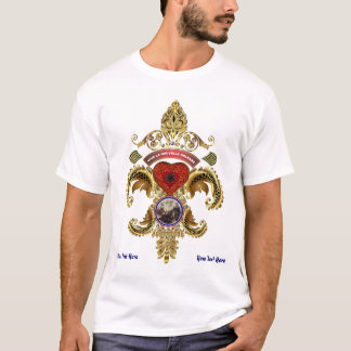 New Orleans Battle Bicentennial Please Read Below T-Shirt