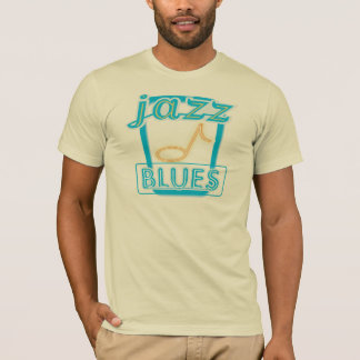 New Orleans Blues T-Shirt