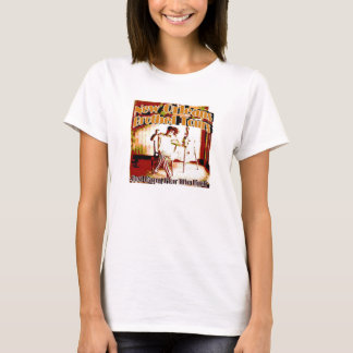 New Orleans Brothel Tours T-Shirt