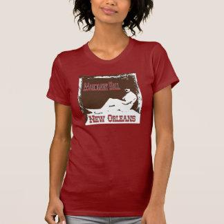 New Orleans Brothels, Mahogany Hall Tee Shirt