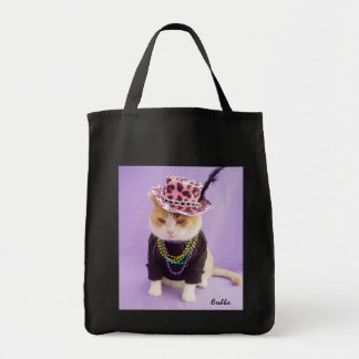 New Orleans Bubba Tote Bags