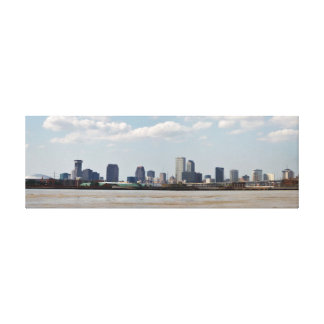 New Orleans Gallery Wrap Canvas