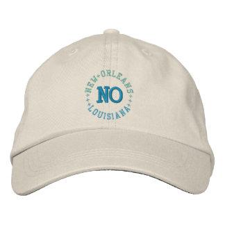 NEW ORLEANS cap