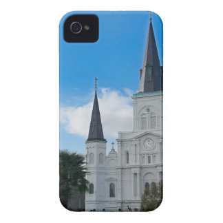 New Orleans Case-Mate iPhone 4 Cases