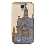 New Orleans Cemetery Galaxy S4 Covers