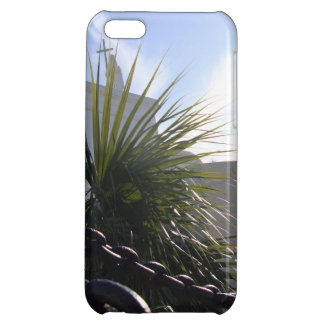 New Orleans Cemetery iPhone 5C Case