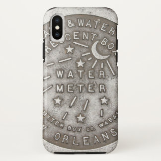 New Orleans Crescent Box Cover Smartphone Case