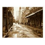 New Orleans: El barrio francés Tarjetas Postales