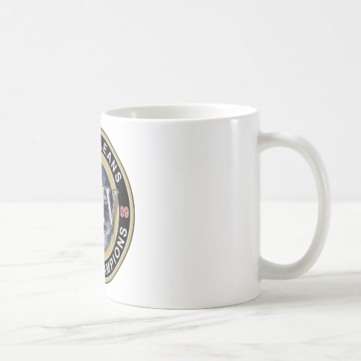 NEW ORLEANS - el mundo defiende 2009 Tazas De Café