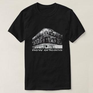 New Orleans French Quarter corner T-Shirt