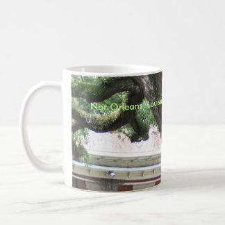 New Orleans French Quarter Mugs