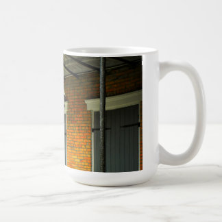New Orleans French Quarter Photo Mug