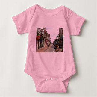 New Orleans French Quarter T-shirts