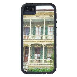 New Orleans Garden District iPhone SE/5/5s Case