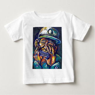 new orleans harmonica blues baby T-Shirt