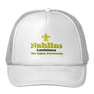 New Orleans Mesh Hats