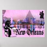 New Orleans Impresiones