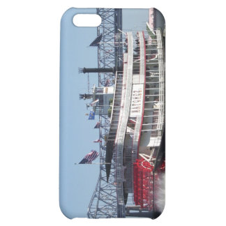 New Orleans Case For iPhone 5C