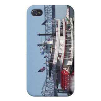 New Orleans Case For iPhone 4