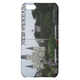 NEW ORLEANS iPhone 5C CASES