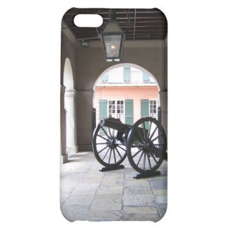 New Orleans iPhone 5C Covers
