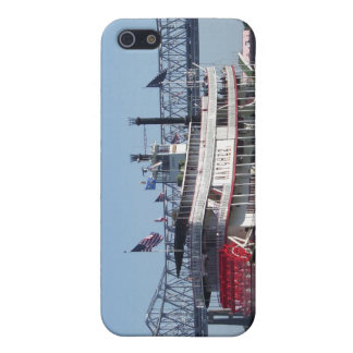 New Orleans Cover For iPhone 5
