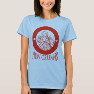 New Orleans Joan of Arc T-Shirt