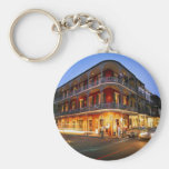 NEW ORLEANS KEY CHAINS