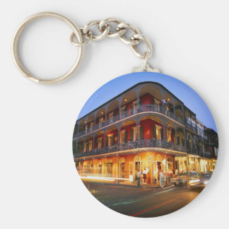 NEW ORLEANS KEYCHAIN