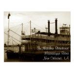 New Orleans, LA Postcard Postcards