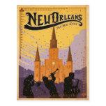 New Orleans, LA Tarjetas Postales