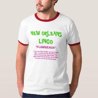 NEW ORLEANS LINGO SHIRT