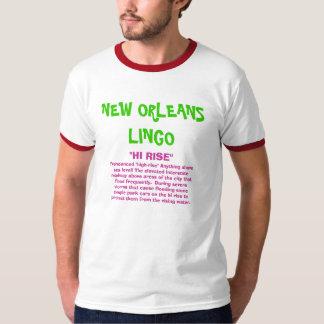 NEW ORLEANS LINGO T-Shirt