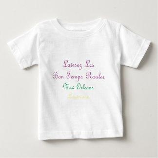 NEW ORLEANS LOUISIANA BABY T-Shirt