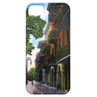 New Orleans Louisiana Pirates Alley iPhone 5 Covers